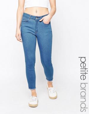 Chorus Petite Зауженные джинсы Salem