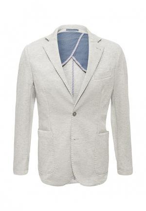 Пиджак Alcott. Цвет: серый
