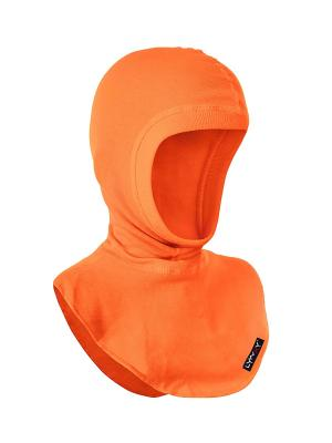 Шлем Lynxy. Цвет: оранжевый