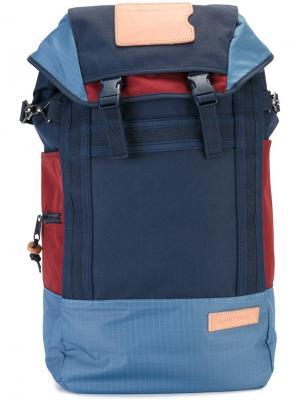 Рюкзак Bust Eastpak. Цвет: синий