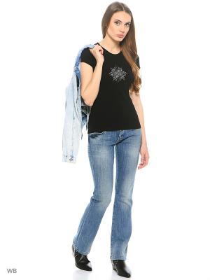 Джинсы Cross Jeans. Цвет: серо-голубой