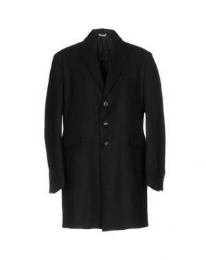 Пальто XAGON MAN. Цвет: черный