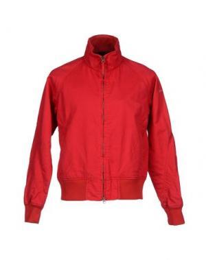 Пиджак LEVIATHAN. Цвет: красный
