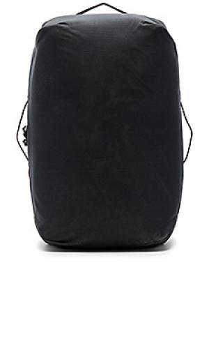 Рюкзак covert case Arcteryx Arc'teryx. Цвет: уголь