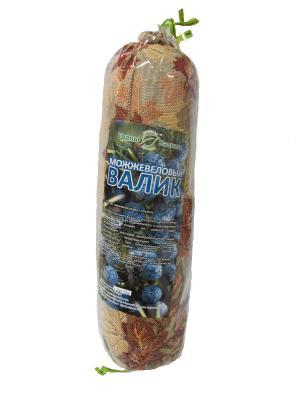 Валик можжевеловый Травы Кавказа. Цвет: бежевый