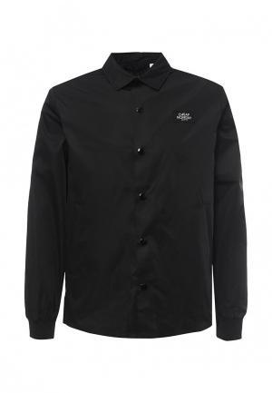 Куртка Cheap Monday. Цвет: черный