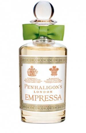 Туалетная вода Empressa Penhaligons Penhaligon's. Цвет: бесцветный