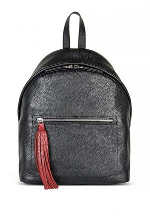 Рюкзак+ремень GA-188073 Avanzo Daziaro. Цвет: черный
