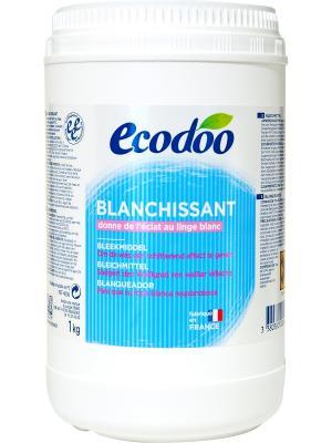 Ecodoo Отбеливатель Для Белья, Банка 1 Кг. Цвет: белый