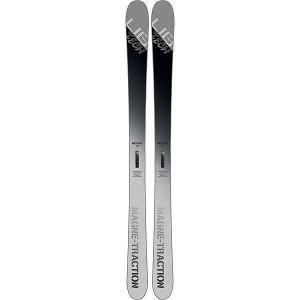Горные лыжи  Nas Wreckreate 163 2pk Assorted Lib Tech