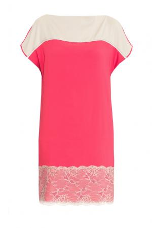 Je Talene Платье из вискозы 144398 T'alene. Цвет: розовый