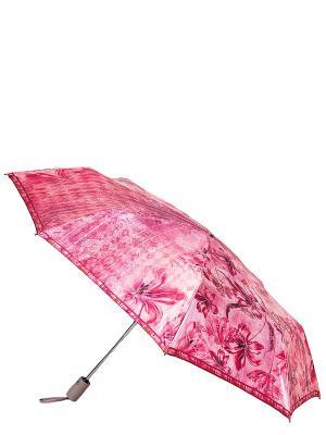 Зонт Eleganzza. Цвет: розовый, фуксия