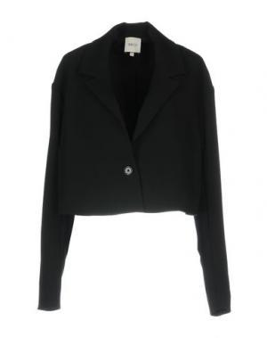 Пиджак EDIT. Цвет: черный