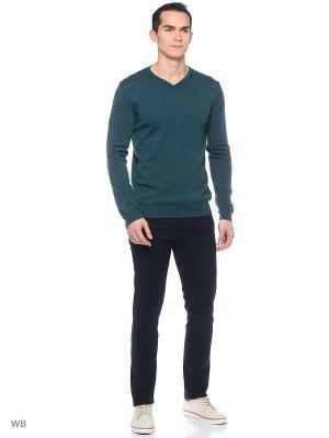 Пуловер Reserved. Цвет: морская волна, бирюзовый