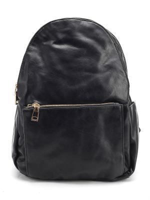 Рюкзаки VALENSIY. Цвет: черный