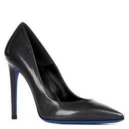 Туфли  BS0001BC темно-серый LORIBLU