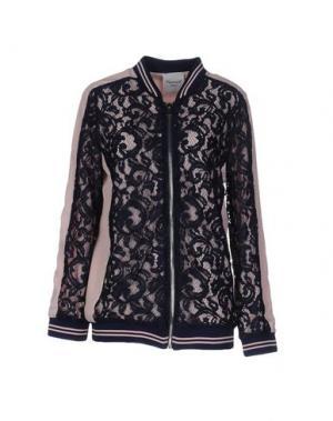 Куртка MARIUCCIA. Цвет: розовый