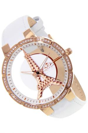 Watches Paris Hilton. Цвет: white and rose gold