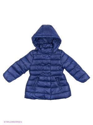 Куртка Modis. Цвет: темно-синий, темно-фиолетовый, черный