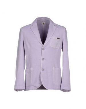 Пиджак IT'S MET. Цвет: сиреневый