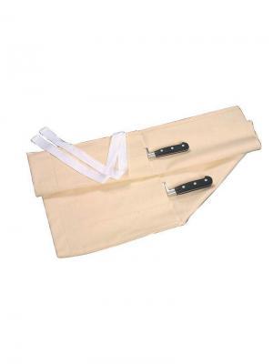 Карман для ножей - 11 карманов Dexam. Цвет: белый