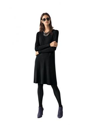 Платье RICK CARDONA by Heine. Цвет: красный, серо-коричневый, серый меланжевый, темно-синий, черный