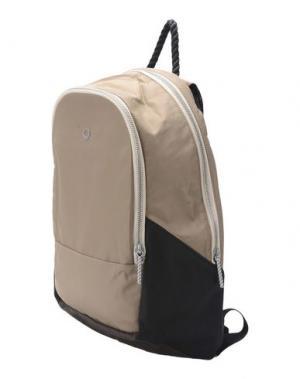 Рюкзаки и сумки на пояс STIGHLORGAN. Цвет: хаки