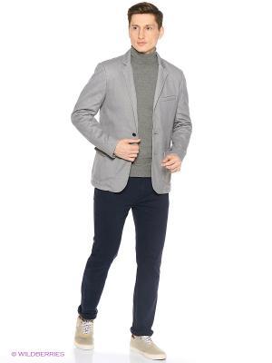Пиджак Reserved. Цвет: светло-серый