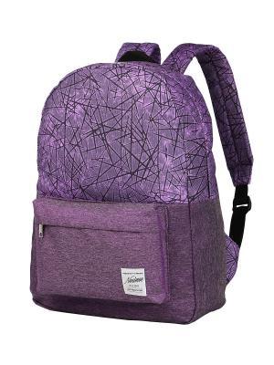 Рюкзак NOSIMOE. Цвет: темно-фиолетовый