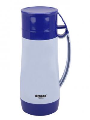 Термос Bekker. Цвет: голубой