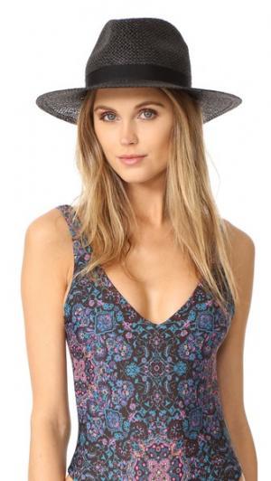 Шляпа Continental с перекрученной отделкой Hat Attack