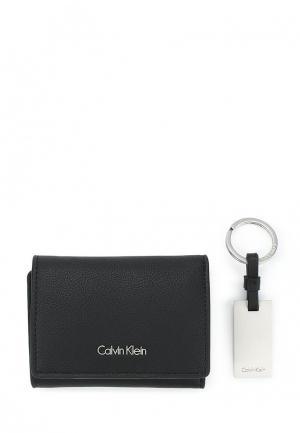 Комплект Calvin Klein Jeans. Цвет: черный
