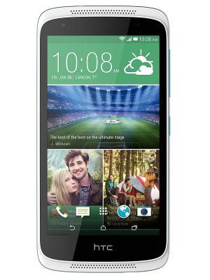 Смартфон HTC Desire 526G dual sim White. Цвет: белый