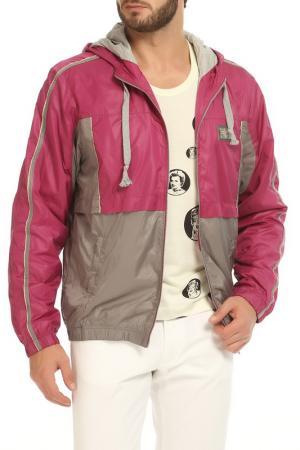 Куртка Dolce&Gabbana. Цвет: розовый