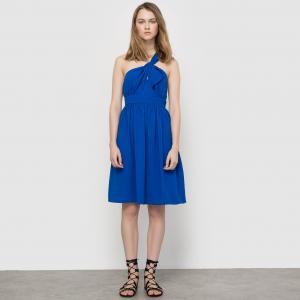Платье MADEMOISELLE R. Цвет: синий