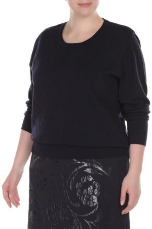Пуловер Eugen Klein. Цвет: темно-синий