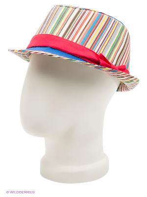 Шляпа Canoe. Цвет: синий, серый, красный, желтый