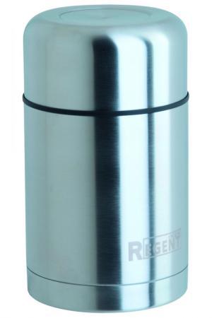 Термос Regent Inox. Цвет: серебряный