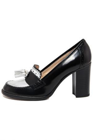Shoes GIANNI GREGORI. Цвет: black