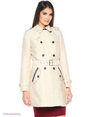Пальто Reserved. Цвет: светло-коричневый, горчичный, хаки