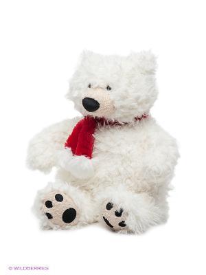 Медведь Полярный PLUSH APPLE. Цвет: молочный