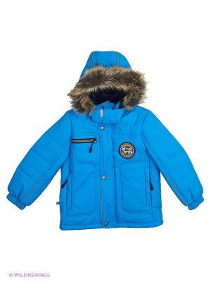 Куртки Kerry. Цвет: голубой