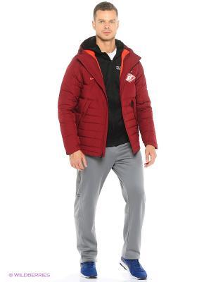 Куртка SPM M NSW DFILL HD JKT CRE Nike. Цвет: красный