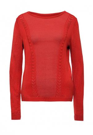 Джемпер Pettli Collection. Цвет: красный