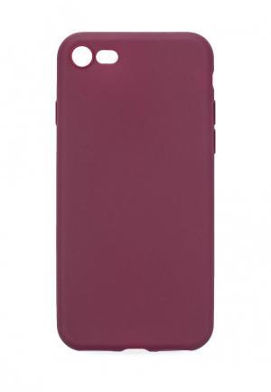 Чехол для телефона diva. Цвет: фиолетовый