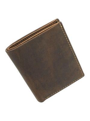 Бумажник Javelin Visconti. Цвет: рыжий