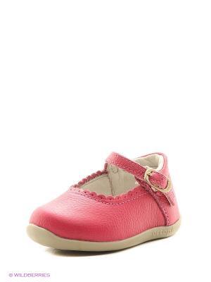 Туфли Ortope. Цвет: розовый