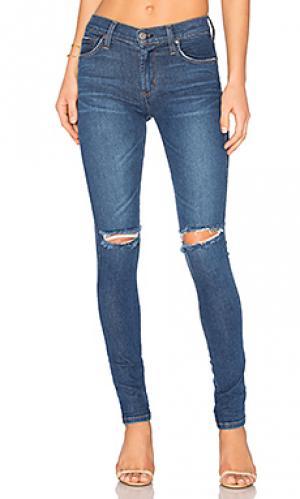 Леггинсы twiggy James Jeans. Цвет: none