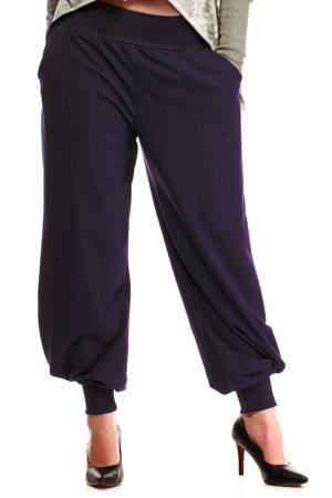 Trousers MOE L&L. Цвет: navy
