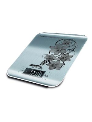 Весы кухонные REDMOND RS-M737. Цвет: темно-серый